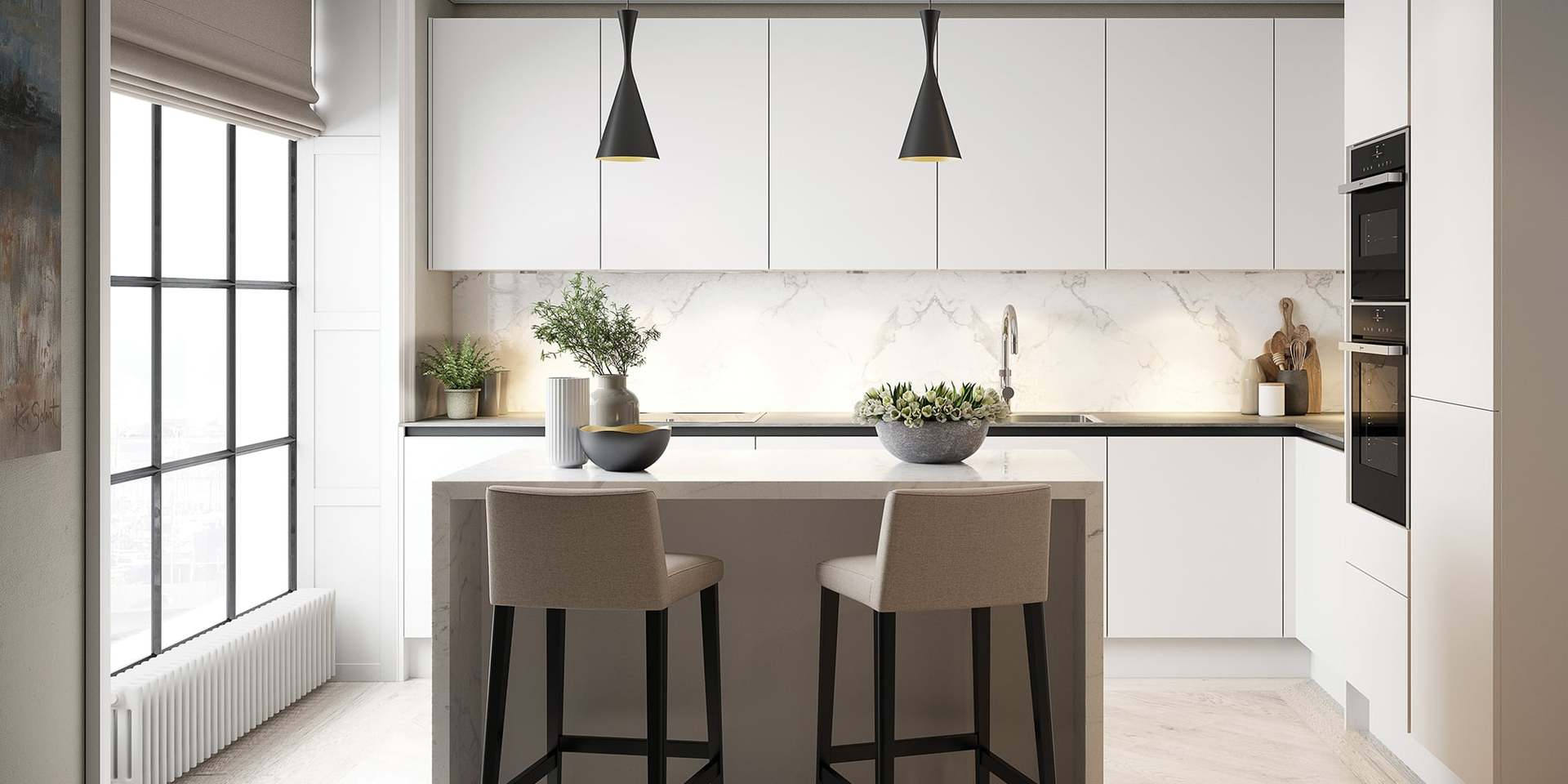 Kitchens Bathrooms And Bedrooms Middlesbrough