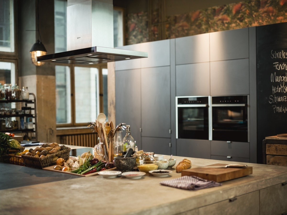Appliances Ramseys Kitchens Bathrooms Bedrooms - Neff kitchens