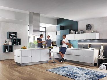 Ramsey S Kitchens Bathrooms Amp Bedrooms Kitchens